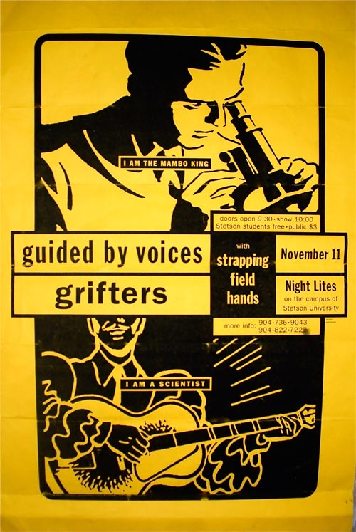 gbv, grifters, strapping fieldhands